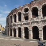 Arena of Verona, by Ilaria (1la)