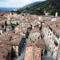 Gubbio, by Benito Roveran