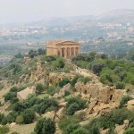 Agrigento, Valley of the temples