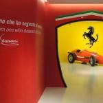 Maranello Ferrari Museum