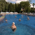 the big pool of abano