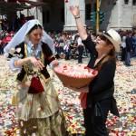 Cagliari, Saint Efisio parade