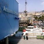Aquarium of Genoa, by Paul Dugall