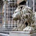 Genoa, Saint Lorenzo cathedral