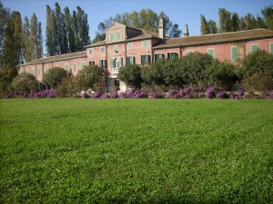 Ca' Zen Villa, pic by Toprural (Flickr User)