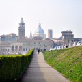 Mantua landscape