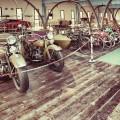 Panini Car Museum, Modena