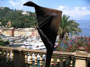 Portofino Park Museum, Flickr User justinknabb