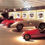 Modena, Stanguellini Museum