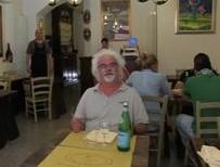 Bigoli and risotto