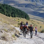 Mounts Sibillini National Park