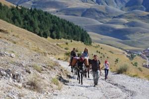 Mounts Sibillini National Park