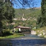 Umbria, River Nera