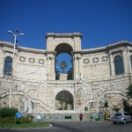 Bastione of Cagliari