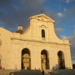 Cagliari Basilica di Bonaria