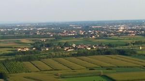 Medea landscape