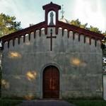 Medea, Saint Antony church