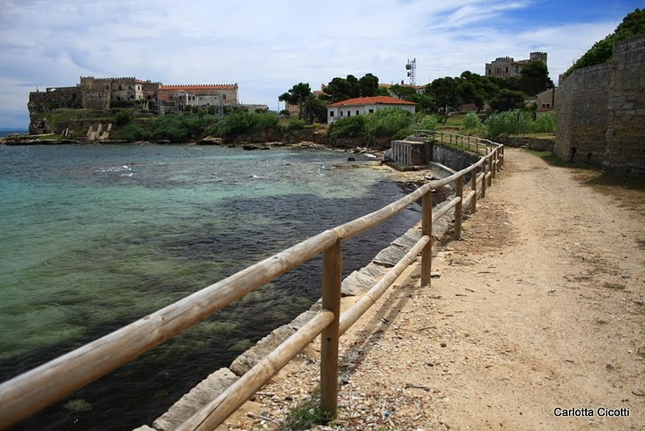 Elba island, pic by Carlotta Cicotti