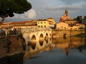Borgo San Giuliano, pic by Flickr User zioWoody