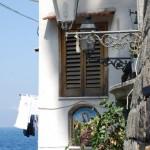 A corner in Sorrento