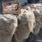 Sorrento, Fishing nets