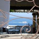 Sorrento sea by Anna Maria Speltra