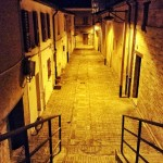 Villa Ficata the clay town