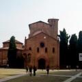 Bologna, St Stefano square
