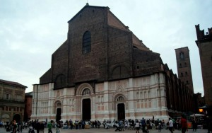 Bologna, St Petronio