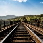 Railway Line in Italy, pic courtesy of Co.Mo.Do ferroviedimenticate.it