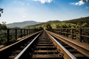 Railway Line in Italy, pic courtesy of Co.Mo.Do ferroviedimenticate.it