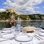 Trieste Gulf, Duino Castle