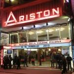 Sanremo, Ariston Theatre (Wikimedia pic)