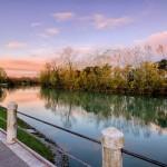 River Sile, by Nicola Centenaro