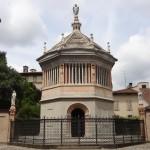 Bergamo, La Piazza del Duomo