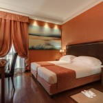 Grand hotel Adriatico Standard Room