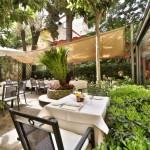 Hotel Rivoli Garden