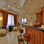 Grand Hotel Adriatico Bar