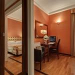 Grand Hotel Adriatico Superior Room