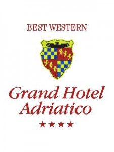 Grand Hotel Adriaco Logo