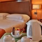 Grand Hotel Adriatico Room