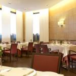 Grand hotel Adriatico restaurant