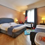 Hotel Rivoli, Kid Room
