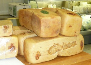 Ragusano Cheese di Popaitaly - Flickr.