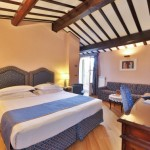 Hotel Rivoli Superior Room