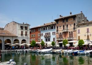 Desenzano View
