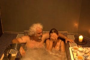 Syusy & Pat at Abano Terme