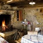 Inside the tavern with no host, Valdobbiadene