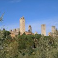San Gimignano, the town of towers