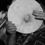 Traditional drum by Flickr User Foc's